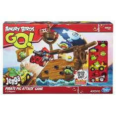 Angry birds go Jenga was £30 now £7.99 @ Very