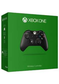 [Xbox One] Xbox Controller With 3.5mm Jack £34.85 (Simply Games)