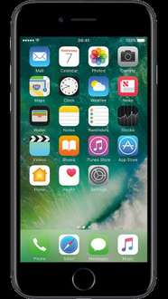 IPHONE 7 DEAL - EE £40.99 p/m 24 months Total £983.76 @ Mobile phones direct