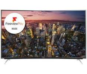 "Panasonic Viera TX55CR730B 55"" Curved 4k Ultra HD Smart LED TV Refurbished £599.95 @ Richer Sounds"