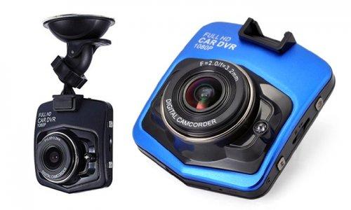 Dash cam £19.98 delivered @ Groupon