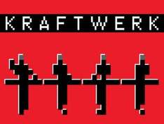 Kraftwerk at Belfast Waterfront Hall - £49, £60 and £80 @ Belfast Waterfront