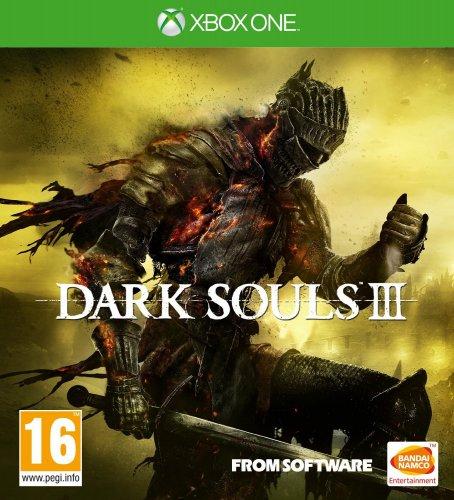 [Xbox One] Dark Souls III-As New (Boomerang Rentals Via Amazon)