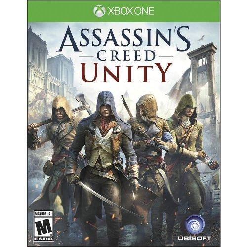 Assassin's Creed Unity Xbox One Download Code - eBay £2.99 @  MemoryBuddies