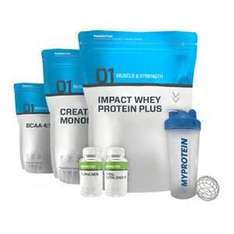30% off entire order (with code) when you buy any best seller @ Myprotein