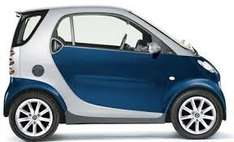 Smart car lease £99 a month and no deposit + £99 x 23 Processing fee: £300.00 Annual mileage: 10000  @ Yes Lease