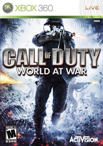 Xbox one / 360 - Cod world at war Makin Day bonus map free