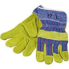 Rigger Gloves £1.29 @ Wickes