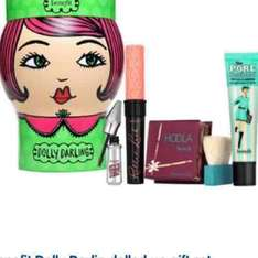 Benefit Dolly Darlin dolled up gift set only £29.50 at boots