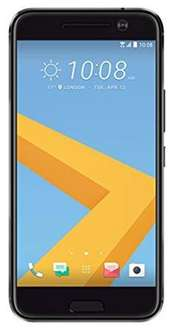 Amazon Student Offer: HTC 10 Sim-Free Carbon Grey (Used - Very Good) - £369.30 @ Amazon Warehouse
