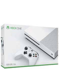 £209.99 Xbox One S From Simply Games