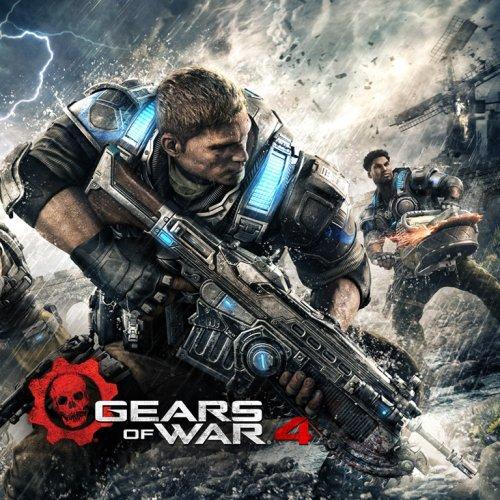 Gears of War 4 (Digital) £46.99 - CDKeys.com