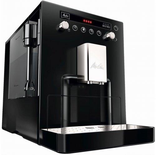 Melitta Caffeo Bistro 6613822 Bean to Cup Coffee Machine - Black £279 @ AO