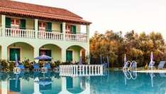Corfu 6 nights with flights £55pp @ Expedia from Leeds (total price £110.64 for 2 people)