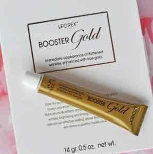 Free leorex gold skin moisturiser