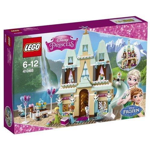 LEGO Disney Princess 41068: Arendelle Castle Celebration £33.99 @ Amazon