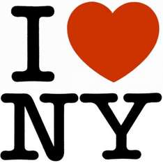 Return Flights London to New York on Valentine's day £246.00 @ Fly.com