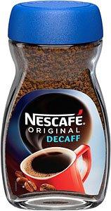 Nescafé Original Decaffeinated Instant Coffee 200g - £3 @ Tesco