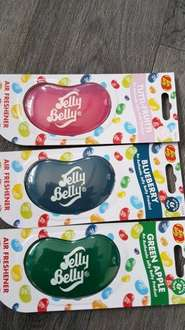 jelly belly 3d at Asda (instore) for £1.50