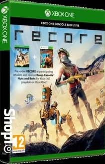Recore - Xbox One £4.85 at ShopTo.net