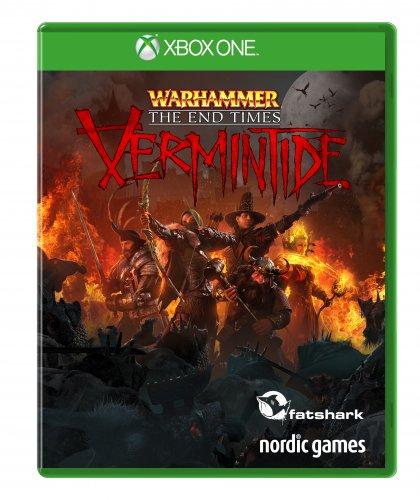 Warhammer: End Times Vermintide Collector´s Edition £17.75 at Hong Kong Xbox (£29 at UK)