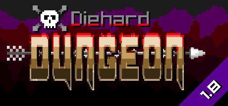 Diehard Dungeon on Steam - 90% off (was £3.99)