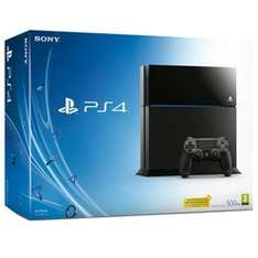 PS4 500GB + FIFA 17 + NOW TV 2 MONTH PASS £150 @ Game