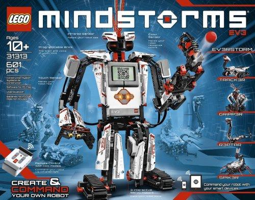 LEGO Mindstorms Ev3 - 31313 £168 George Asda Free C&C