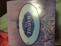 Disney Frozen 60 tissues (3 ply) for 16p a box @ superdrug Lincoln