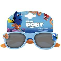 Free Finding Dory Sunglasses with selected £1 / £1.03 Huggies babywipes @ OCADO