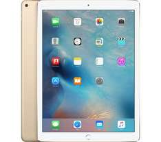 Apple iPad Pro, 32GB, Wi-Fi, 9.7in - Rose Gold/Space Grey £499 + £3.99 P&P £100 credit making it £399 @ Very