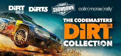 Codemasters weekend sale at Steam (PC / Mac) Grid £1.99 F1 2011 £2.49 Grid 2 £4.99 Dirt 3 £5.28