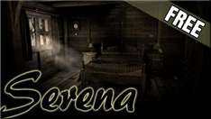 Serena - free Steam game.