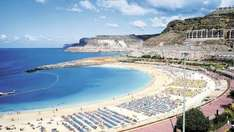 From Glasgow: 11 Nights 17-28th December (Xmas) in Gran Canaria, £331.22pp @ Alpharooms