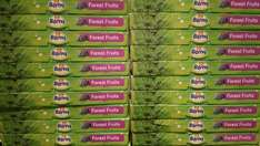 Barny Forest Fruits (5 pack) 2 for £1 at Heron Foods