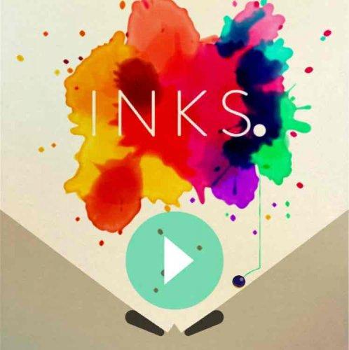 Inks App free @ Apple Store App