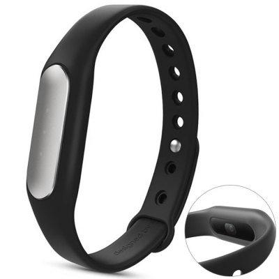 Original Xiaomi Mi Band 1S Heart Rate Wristband Flash Sale @ Gearbest