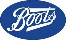 1/2 Price on Selected Mens Toiletries from Boots (Loads to Choose From) Prices Start at 29p
