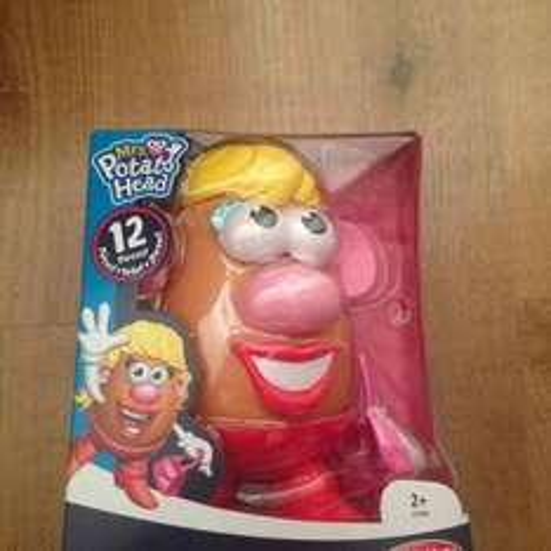 Playskool Mrs Potato Head £5.99 Home Bargains
