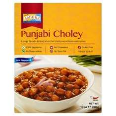 ashoka indian food packs - normally £1.50 all reduced to 85p (Rollback Deal) @ ASDA