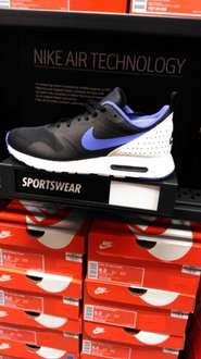Nike Air Max reduced to £29 at the Nike Factory in Enfield