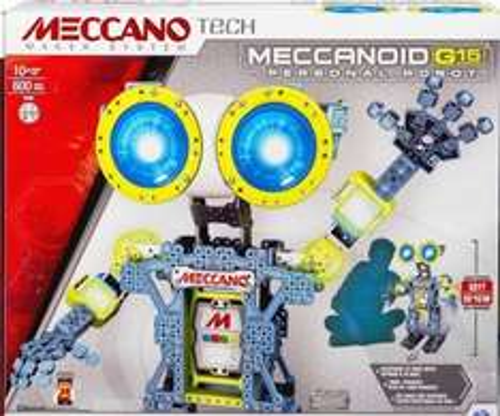 Meccano Meccanoid G15 robot - £69.99 @ Smyths Toys