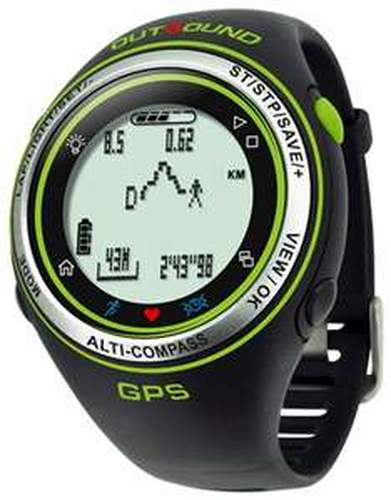 Outbound GPS Run Adventure Watch was £124.99, now £39.99 on vodaphonestore eBay
