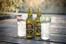 Kopparberg Pear Cider - Instore Only at Tesco (Queen Street Cardiff) - 52p