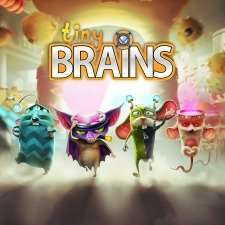 Tiny Brains game for FREE (PS3 & PS4) GLITCH @PlayStation Store