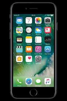 iPhone 7 32gb Black 2gb data EE at £35.99pm + £144 upfront at Buymobiles