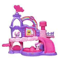 Playskool My Little Pony Activity Castle Playset at Argos for £14.99