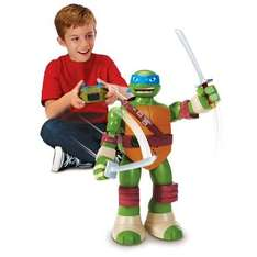 giant tmnt remote controlled  Leo £29.99 @ Smyths