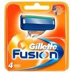 Gillette blades on 3 for 2 @ superdrug
