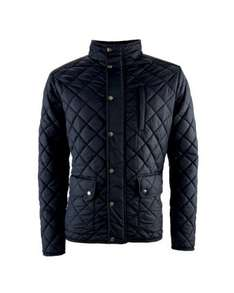 mens and ladies Quilted Winter Jackets £16.99 @ aldi preorder today or instore on 2nd oct